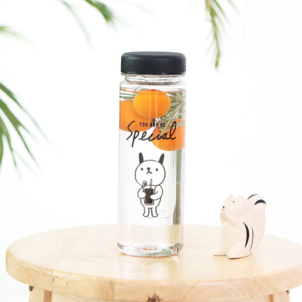 Hello Jane Eco Bottle 02. Special