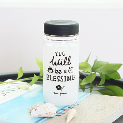 Hello Jane Eco Mini Bottle 08.Blessing