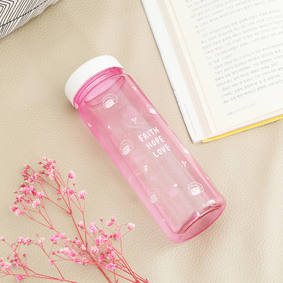 Hello Jane Color Bottle 01.Pink