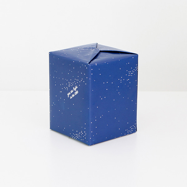 GRACEBELL Wrapping paper Ver.2 17.A Night sky