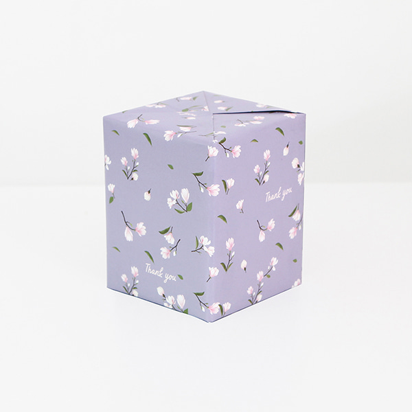 GRACEBELL Wrapping paper ver.2 11.Light Purple